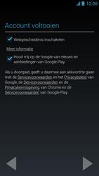 Acer Liquid S1 - Applicaties - Applicaties downloaden - Stap 17