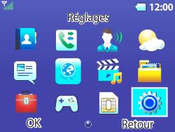 Bouygues Telecom Bc 311 - Sécuriser votre mobile - Personnaliser le code PIN de votre carte SIM - Étape 3