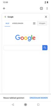 Xiaomi mi-a2-lite-dual-sim-m1805d1sg - Internet - Hoe te internetten - Stap 19