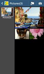 Samsung I8200N Galaxy S III Mini VE - Contacten en data - Foto