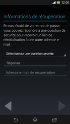 Sony C6603 Xperia Z - Applications - Télécharger des applications - Étape 9