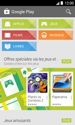 Bouygues Telecom Bs 403 - Applications - Télécharger une application - Étape 4