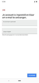 Nokia 7-1-dual-sim-ta-1095-android-pie - E-mail - Account instellen (POP3 met SMTP-verificatie) - Stap 20