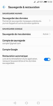 Huawei Y6 (2018) - Aller plus loin - Gérer vos données depuis le portable - Étape 13