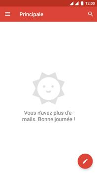 OnePlus 3 - E-mail - Configuration manuelle - Étape 7