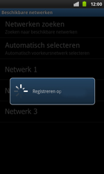 Samsung I9001 Galaxy S Plus - Buitenland - Bellen, sms en internet - Stap 10