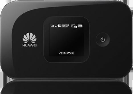 NOS Huawei E5577