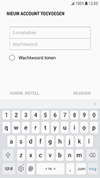 Samsung Galaxy Xcover 4 (G390) - E-mail - Account instellen (POP3 zonder SMTP-verificatie) - Stap 6