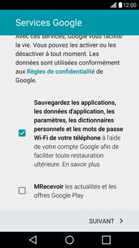 LG H815 G4 - Applications - Télécharger des applications - Étape 17