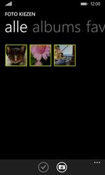 Nokia Lumia 530 - E-mail - e-mail versturen - Stap 9