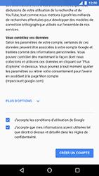 LG Nexus 5X - Android Oreo - Applications - Créer un compte - Étape 15