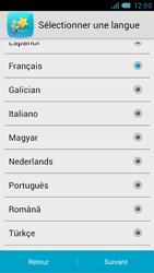 Bouygues Telecom Bs 471 - Premiers pas - Créer un compte - Étape 3