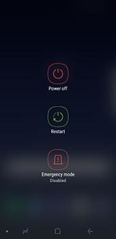 Samsung Galaxy S9 - Mms - Manual configuration - Step 18