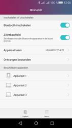 Huawei Y6 II Compact - Bluetooth - koppelen met ander apparaat - Stap 7