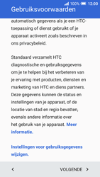 HTC One A9 - Toestel - Toestel activeren - Stap 6