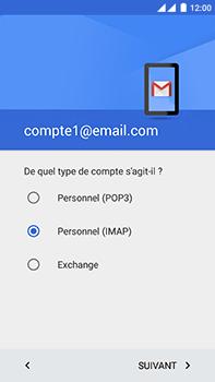 OnePlus 2 - E-mail - Configuration manuelle - Étape 12