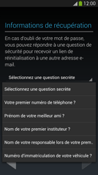 Samsung Galaxy S4 VE - Applications - Télécharger des applications - Étape 13