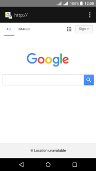Acer Liquid Z630 - Internet - Internet browsing - Step 5