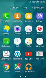 Samsung Galaxy Xcover 3 VE - Voicemail - handmatig instellen - Stap 4