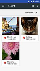 Nokia 3 - Android Oreo - MMS - afbeeldingen verzenden - Stap 14