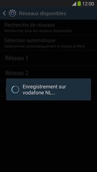 Samsung N9005 Galaxy Note III LTE - Réseau - utilisation à l'étranger - Étape 12