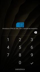 BQ Aquaris U - Primeiros passos - Como ligar o telemóvel pela primeira vez -  3