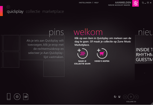 Nokia Lumia 800 - Software - Download en installeer PC synchronisatie software - Stap 6