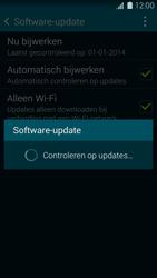 Samsung Galaxy K Zoom 4G (SM-C115) - Software updaten - Update installeren - Stap 8