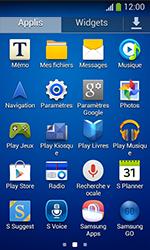 Samsung I8200 Galaxy SIII Mini Lite - Applications - Télécharger des applications - Étape 3