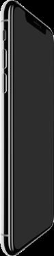 Apple iPhone X - Premiers pas - Découvrir les touches principales - Étape 3