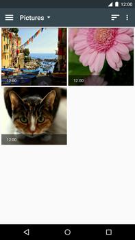 Motorola Nexus 6 - E-mail - Envoi d