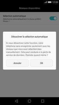 Huawei G8 - Réseau - utilisation à l'étranger - Étape 10