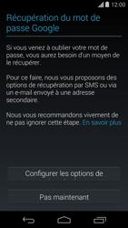Motorola Moto G - Applications - Télécharger des applications - Étape 12