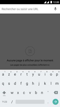 OnePlus 2 - Internet - Navigation sur internet - Étape 7