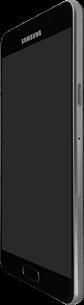 Samsung Galaxy A3 A310F 2016 - Primeiros passos - Como ligar o telemóvel pela primeira vez -  2