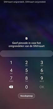 Samsung galaxy-a8-2018-sm-a530f-android-pie - Instellingen aanpassen - Nieuw toestel instellen - Stap 3