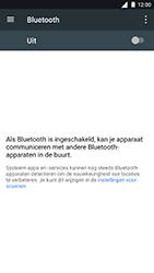 Nokia 8 - WiFi en Bluetooth - Bluetooth koppelen - Stap 5