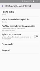 Samsung Galaxy J3 Duos - Internet (APN) - Como configurar a internet do seu aparelho (APN Nextel) - Etapa 24