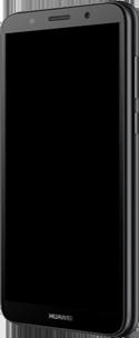 Huawei Y5 (2018) - Premiers pas - Découvrir les touches principales - Étape 2