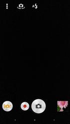 Sony Xpéria T3 - Photos, vidéos, musique - Prendre une photo - Étape 10