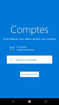 Microsoft Lumia 950 XL - E-mail - Configuration manuelle - Étape 21