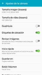 Samsung Galaxy J3 (2016) DualSim (J320) - Funciones básicas - Uso de la camára - Paso 8