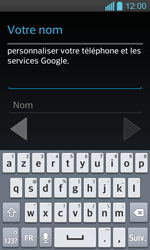 LG Optimus L7 II P710 - Applications - Télécharger des applications - Étape 6