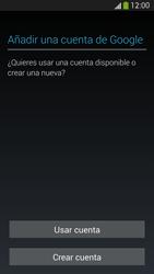 Samsung Galaxy S4 - Aplicaciones - Tienda de aplicaciones - Paso 4