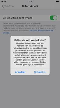 Apple iphone-8-plus-met-ios-13-model-a1897 - Bellen - WiFi Bellen (VoWiFi) - Stap 6