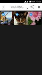 Crosscall Trekker M1 Core - Photos, vidéos, musique - Envoyer une photo via Bluetooth - Étape 8