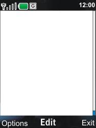 Nokia 6600i slide - Internet - Internet browsing - Step 16
