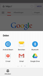Samsung Galaxy S6 (G920F) - Internet - Hoe te internetten - Stap 18