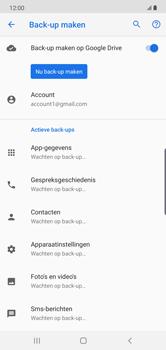 Samsung galaxy-note-10-plus-single-sim-sm-n975f - Instellingen aanpassen - Back-up maken in je account - Stap 11