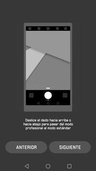 Huawei Mate 9 - Funciones básicas - Uso de la camára - Paso 5